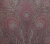皇冠壁纸金粉世家系列88352