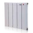 南山散热器铜铝复合散热器TE系列