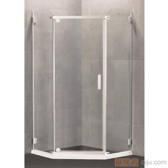 朗斯-淋浴房-法贝迷你系列A31(1000*1000*2000MM)1
