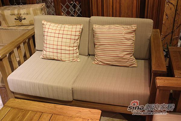 艾芸美家沙发-2P