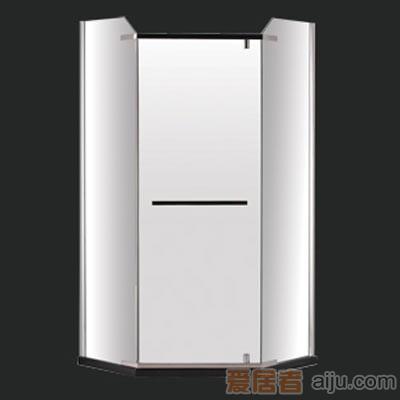 惠达-HD2103简易淋浴房1