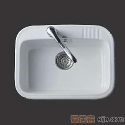 惠达洗涤槽-HD1单槽1