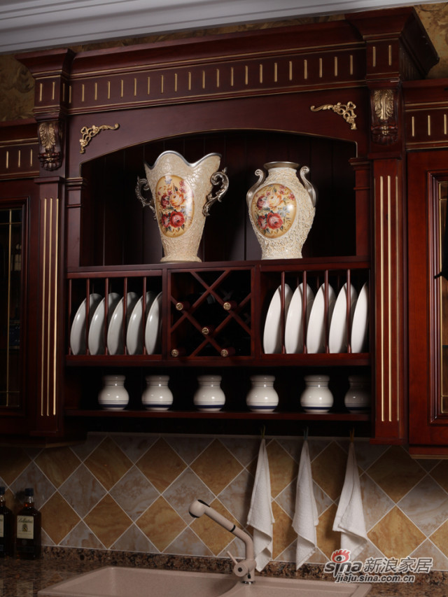 德贝厨柜凯撒Ⅱ