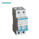 西门子SIEMENS 小型断路器2P 40A 绿色