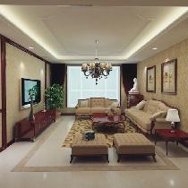 感到舒适和惬意,也要考虑空间的整体美感。