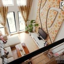 复式小楼实现韩式田园梦