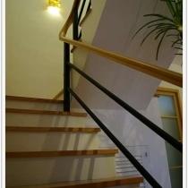 楼梯(线条节奏)