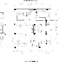 成都装修设计 川豪装饰 龙城一号平面布局图