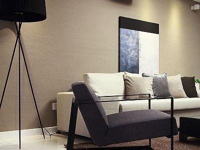 投影机的安装可以选择吊顶式或者壁挂式,这个在布线之前就要决定好。