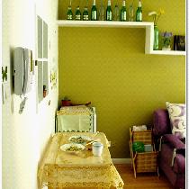 小户型装修|老房改造|现代简约|室内设计|效果图|大罗佳饰