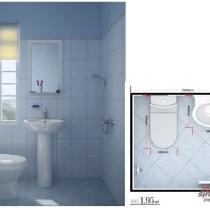 《慧空间手册》精美卫浴室图