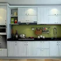 厨房要这么装修,在实用不过了