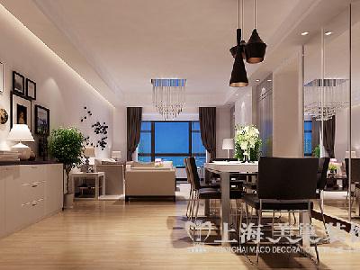 蓝天空港148平装修优雅自在 新中式书香四居室——鞋柜布局