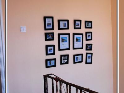 照片墙....照片还没入住...