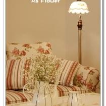 《幸福像花儿一样》----文紫和刑天的家