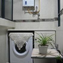 洗衣机,折叠桌
