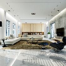 一品漫城别墅装修现代风格设计