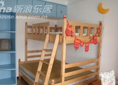 儿子最爱的梯子床