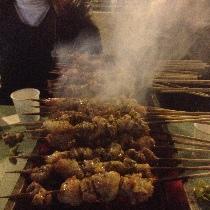 【美食召集】烤串是一种信仰-老六串店