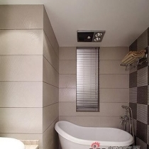 浴室,泡澡是舒缓压力最好也最健康的方式