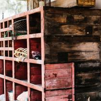 田园小清新 温馨热情的澳洲农场小居