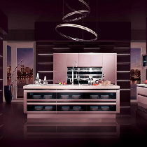 开启厨房E时代 在厨房也能上网看电影