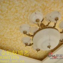 纯手工装饰的背景墙,立体,质感,艺术。。。
