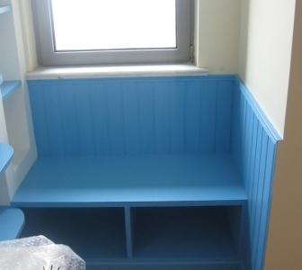 书房小坐凳