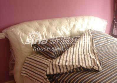 我们的大大床~超舒服