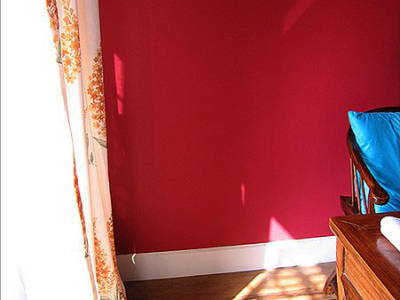 书房的角落,阳光啊 多进来一些吧