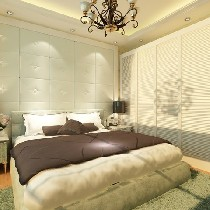 中建·国际港新洲装饰4.2W为您打造一个现代简约风的居室