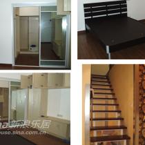 客房和上楼梯的地方