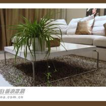 客厅茶几+地毯,茶几是自己喷的色