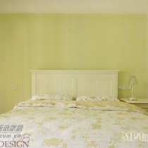 每个房间的床都不一样,不过全部是欧式简约风格