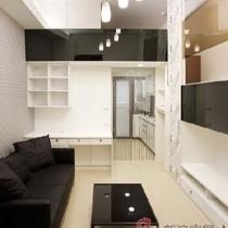 3种装修风格 助你打造个性客厅