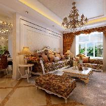 婚房装修设计
