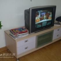 还有电视柜500米!!