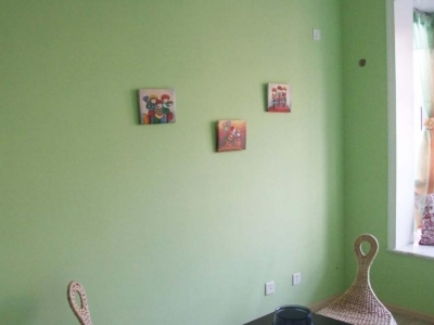 休闲室一厅