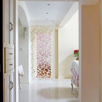 124平暖暖简欧3室1厅 田园风公主风复式