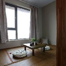 另间卧室榻榻米的设计