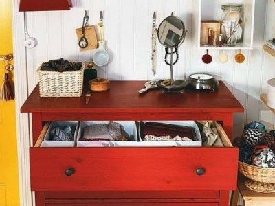 最酷收纳创意 轻松打造整洁家居