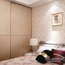 82平温馨中透着奢华的2室1厅