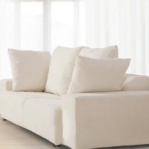 北欧风格简约沙发,购买链接:http://www.nuandao.com/product/19805