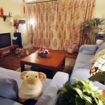 休闲味十足的客厅
