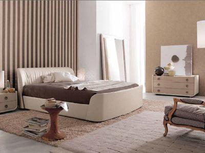拥有彩虹般神奇魔力的条纹,用条纹设计的物品装点空间,能快速让家变得年轻而富有活力
