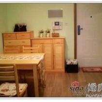 我的家很小但很温馨 60平米空间隔出2室2厅