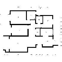 原始结构图