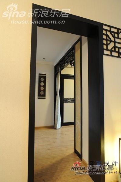 进房间看看吧!下午的走廊