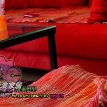 IKEA的藤椅,我喜欢坐在上面晃来晃去~~~~
