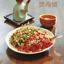 米饭杀手 吃货们钟爱一生的美味